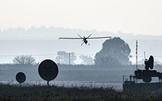 以色列新技术 可控制敌军无人机并转为己用