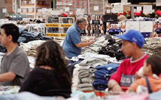 在Costco买衣服很实惠 事先需了解5件事