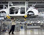 陳思敏:中國製造業兩大難題中共難破解