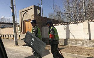 报告:中共非法起诉大量维族人 任意定罪判刑