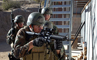 美国官员:本‧拉登的儿子哈姆扎已被消灭
