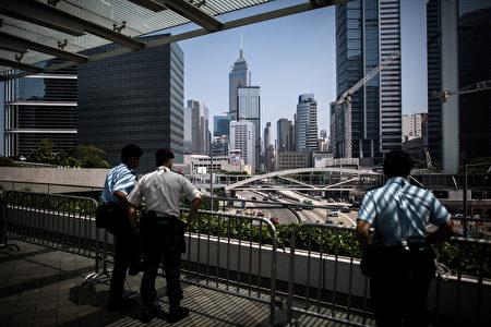 香港能否保有金融中心地位,徐嵚煌认为关键在于《逃犯条例》。