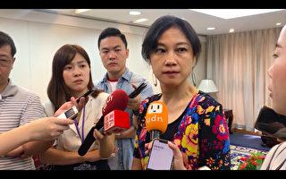 中共對陸影視界下「金馬禁令」 政院發言人: 是中國的損失