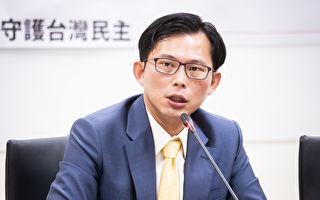 外傳柯昌配 黃國昌:時力與民眾黨處競爭關係