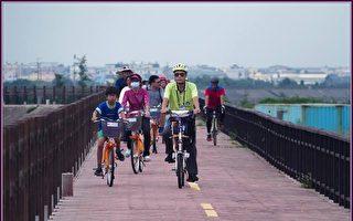 发展低碳观光 中市扩建自行车驿站智慧APP