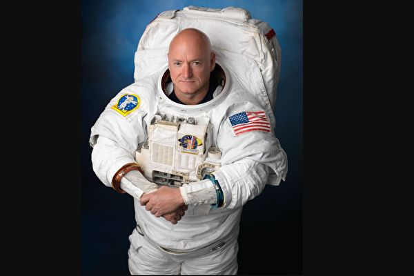 史考特.凯利 Scott Kelly