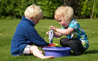 增加孩子户外活动的五个贴士