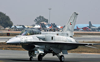 66架F-16V戰機  川普:批准售台