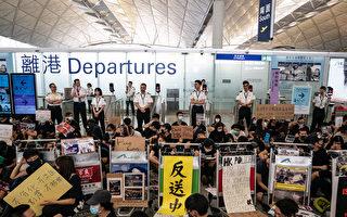 中共军队若进香港 作家:立刻升格国际问题