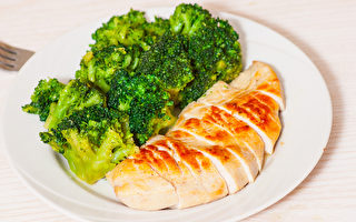 限醣飲食不僅能有效減重,還可以使身體轉變為易瘦體質。(Shutterstock)