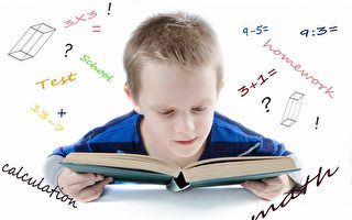 澳五岁男孩智商高达139 能背元素周期表