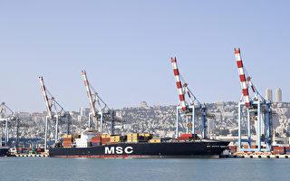 中資滲透關鍵設施 美提醒以色列中共威脅