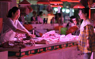 中国闹猪肉荒 餐饮业感受供应量骤降压力