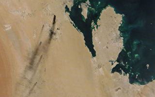沙特油廠遭襲 白宮:不排除川普會見伊朗總統