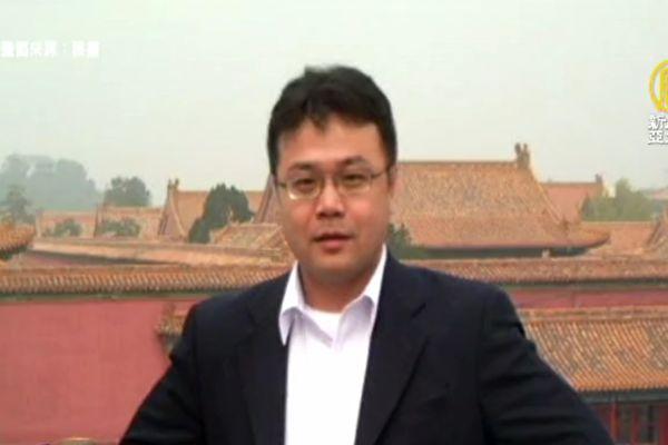 台港人士被电视认罪 专家:中共是恐怖组织