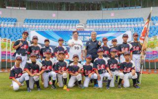 桃園盃全國三級棒球錦標賽  以球會友
