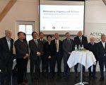 丹麦开反活摘会议 联合声明将提交欧洲首脑