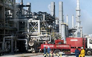 沙特油田遭袭后 美国原油出口需求激增