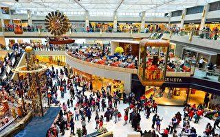 美國消費狀況良好 無經濟衰退跡象