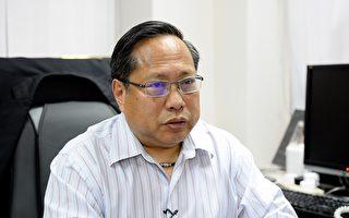 專訪何俊仁:中共讓港人滅聲等於謀殺香港