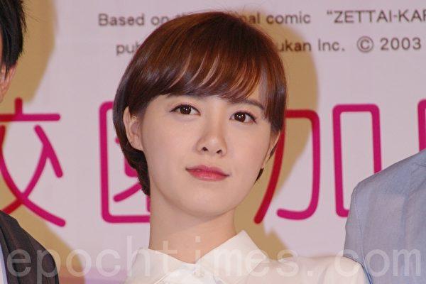 Koo-Hye-Sun, 具惠善
