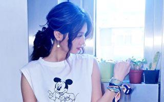 因对已逝朋友的承诺 黄妍成为一名歌手