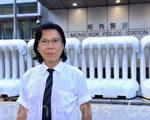 反送中義務律師黃國桐:如被警抓 無需答問題