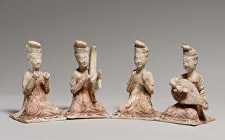 漫談中國舞:唐朝字舞《聖壽樂》