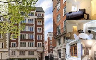 伦敦房地产一条龙服务  协助英国置产二手楼