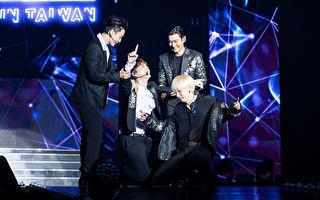 K-FLOW2众星热唱 SJ圭贤:我回来了我的家