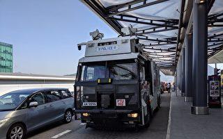【翻牆必看】中共在香港製造的恐怖無處不在