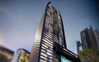 蒙特利爾Centra Condos五星級公寓成加拿大樓盤熱選