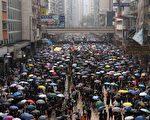 从香港抗议到NBA 中共如何输掉媒体战