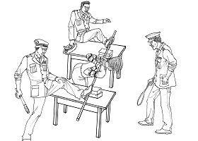 被非法关押近10年 原二级女警司张云再被劫