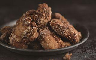 【氣炸鍋料理】豆乳雞 讓雞胸肉換全新風味