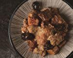 【氣炸鍋料理】南瓜梅香雞 讓夏天胃口大開