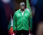 中國男籃創歷史最差成績 無緣奧運恐成定局