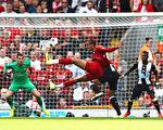 英超第5輪:曼城不敵「升班馬」落後利物浦5分