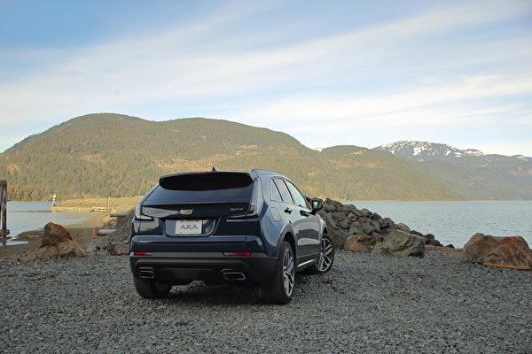 车评:豪华迷你车 2019 Cadillac XT4