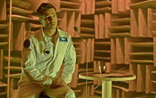 《星际救援》影评:四平八稳的太空历险