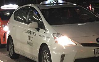 计程车团体起诉运输局 网约车前景蒙阴影