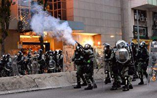 戈壁东:美国为何急需向香港派人权观察小组