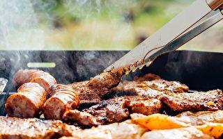 中秋烤肉 专家传授腌肉3宝降90%有害物质