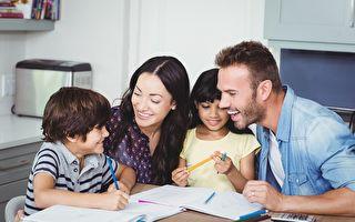 怎樣幫助孩子提高在校表現?