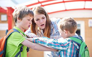 孩子抱怨「不公平」 家長當如何應對
