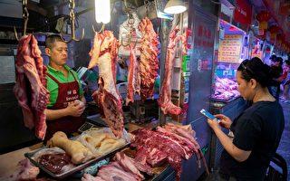 中国到处买肉 抬高全球肉类价格