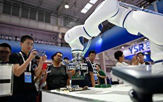 中共觊觎美特有技术 中国大学是核心参与者
