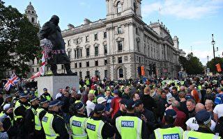 英國法庭裁定 政府暫停議會「非法」