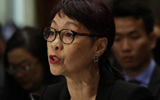 谭竞嫦美国国会香港人权法听证会证词