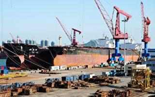 歐盟商會:中共若放任國企膨脹 經濟將停滯